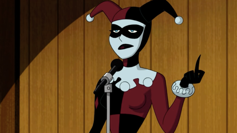 Batman and Harley Quinn' Is a Movie With So  Many  Problems