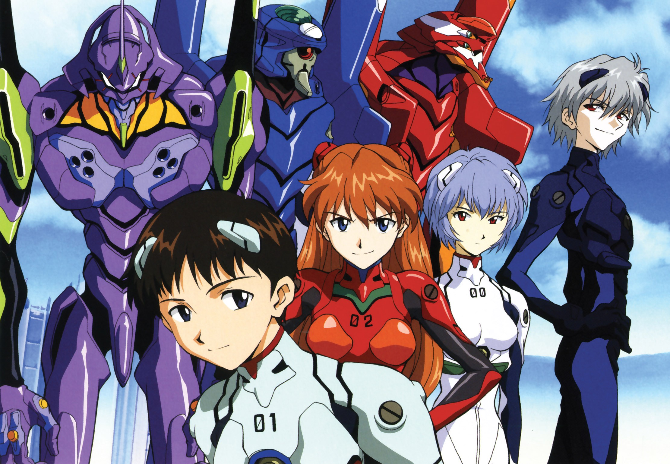 The Best And Worst Neon Genesis Evangelion Theme Song Covers The