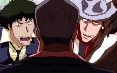 """Todoroki's Drama Burns Up in """"What's the Big Idea?"""" – The"""