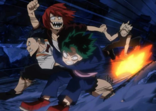 My Hero Academia Just Busted Out This Season's Best Episode Yet