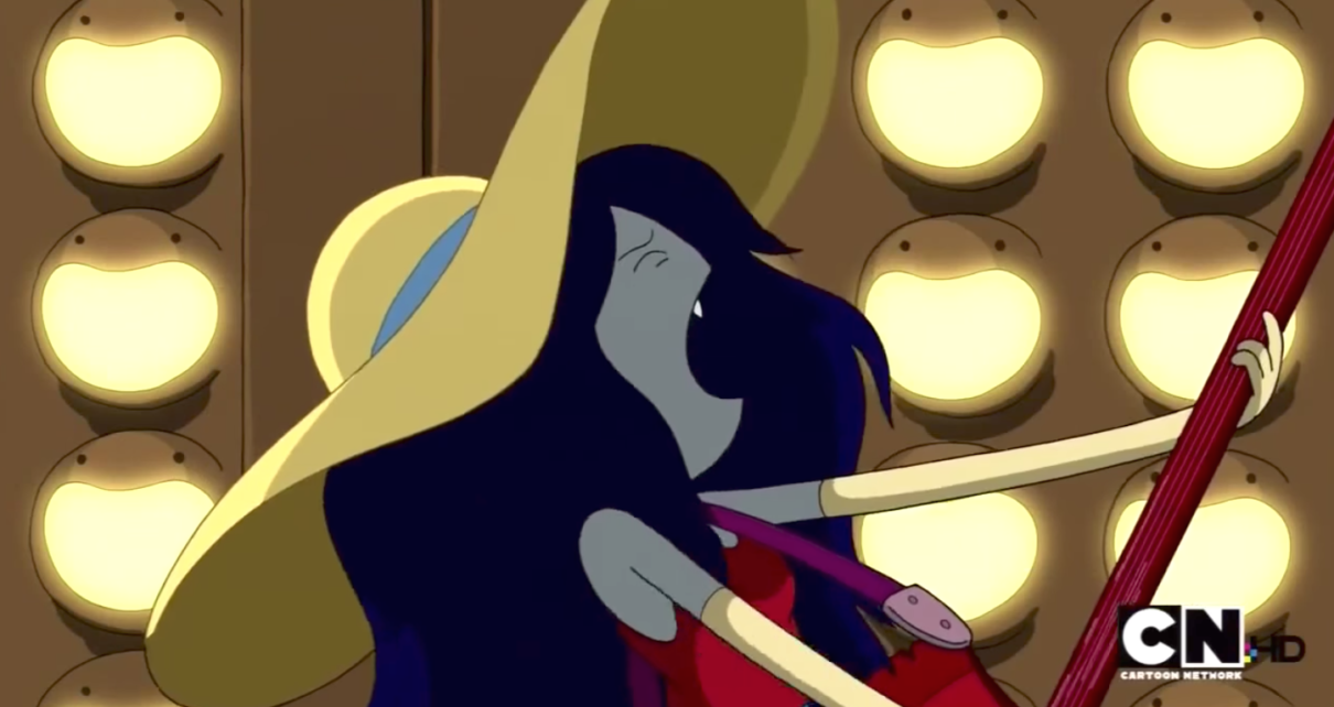 Marceline S Best Tunes Ranked The Dot And Line