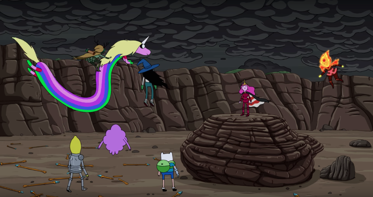 Adam Muto on Why an 'Adventure Time' Reboot Is Inevitable