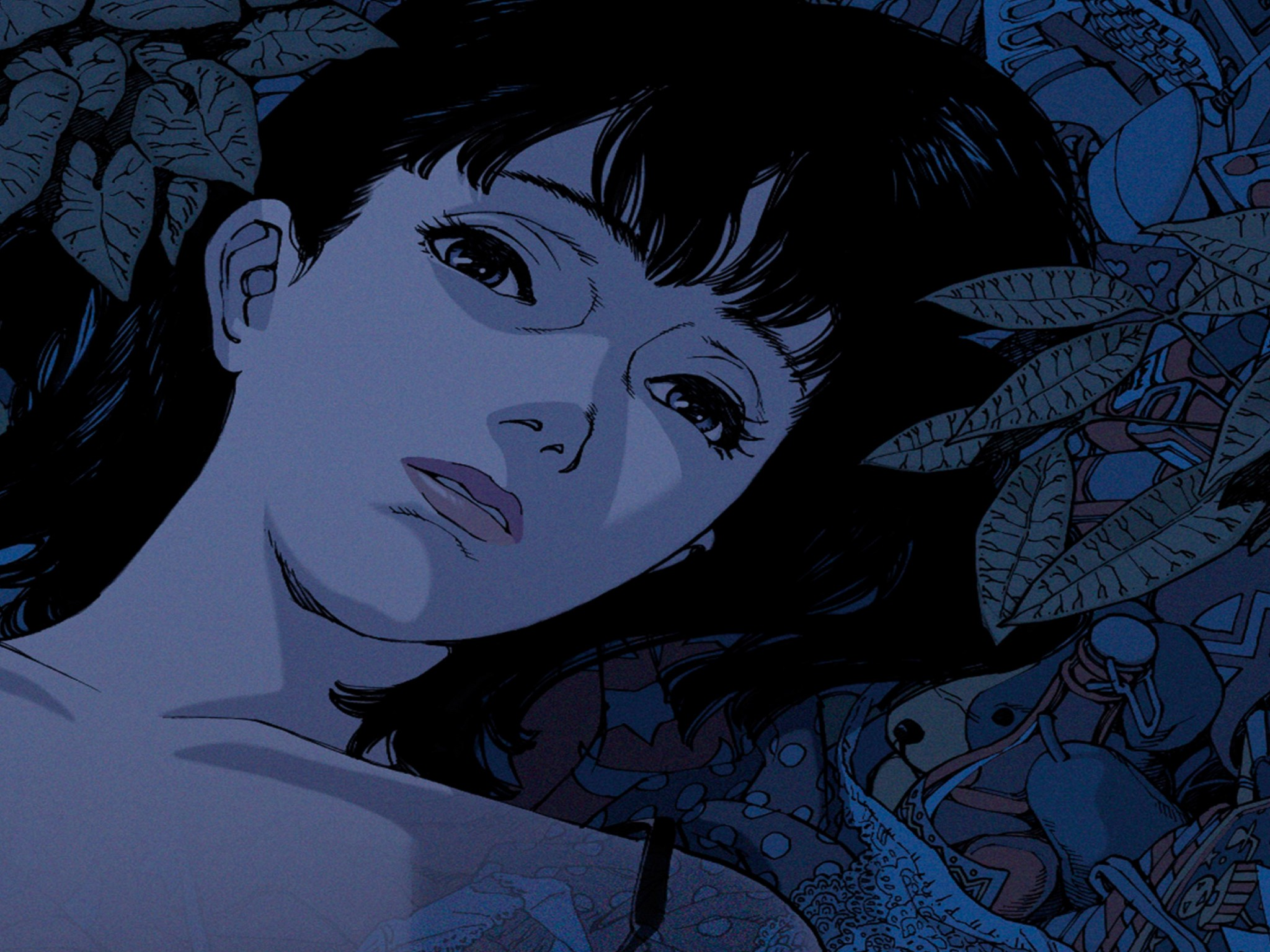 Satoshi Kon S Perfect Blue Is More Relevant Than Ever The Dot And Line