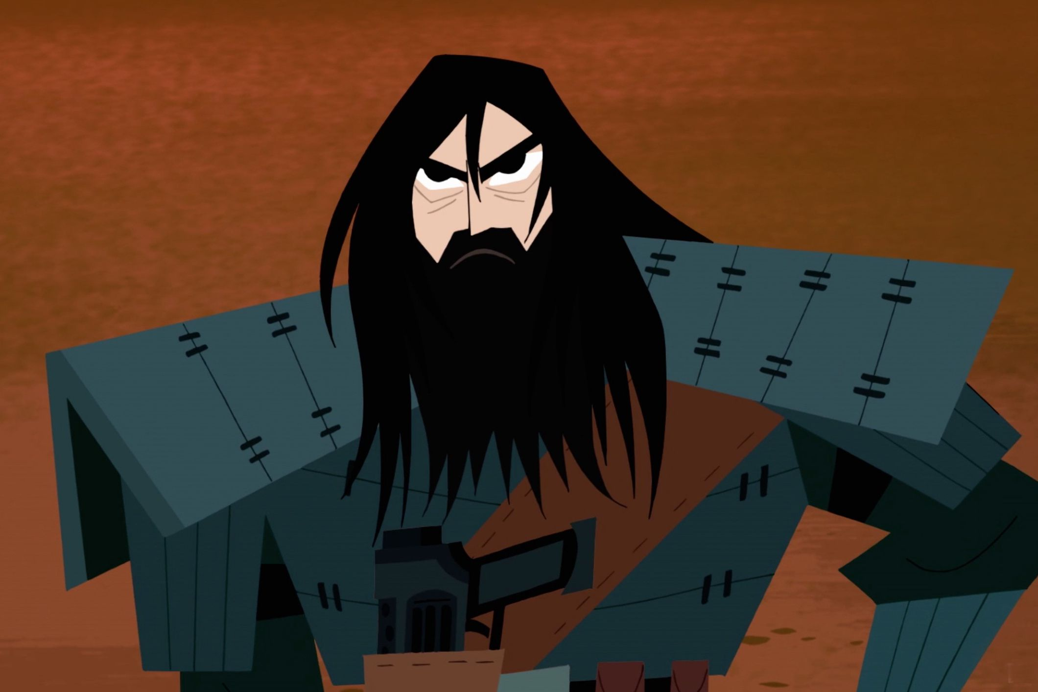 Samurai Jack Wallpapers & Images In High Quality - All HD